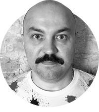 В Киеве открылась выставка Эдика Катыхина «Зеркало души». Зображення № 1.