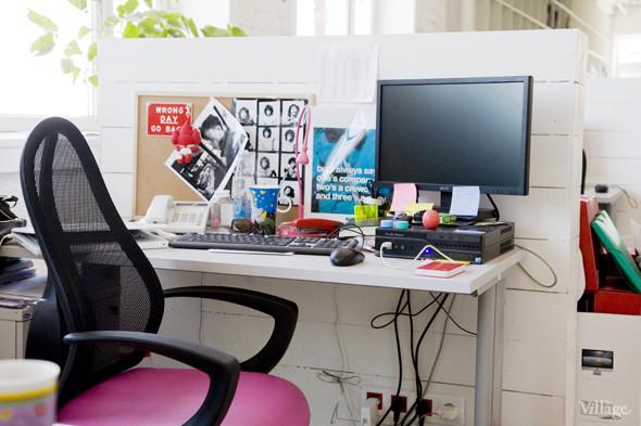 Офис недели: «Большой Город» и Slon.ru. Изображение № 12.