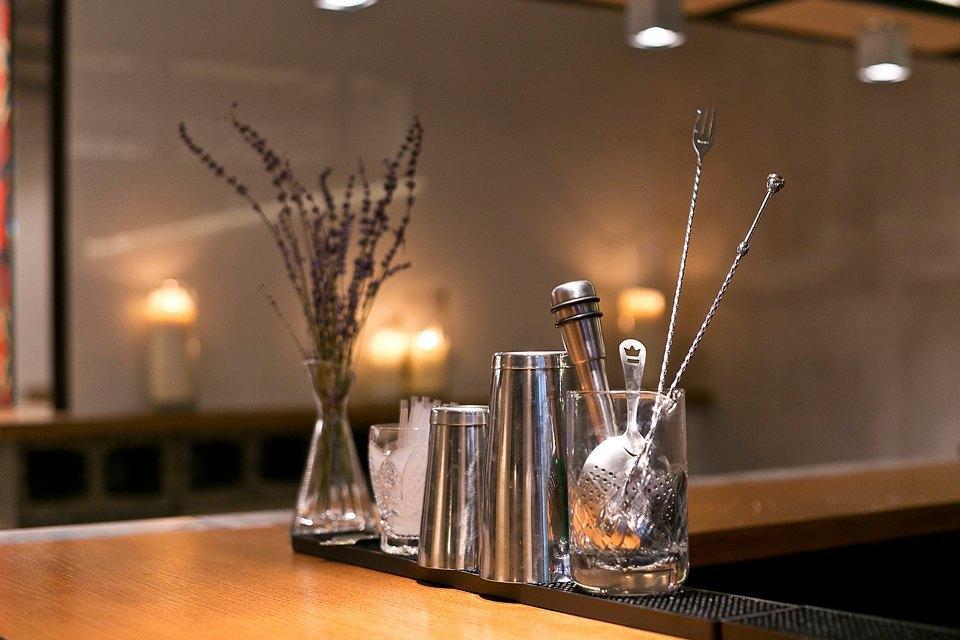 Ресторан и бар Holy Fox. Изображение № 8.