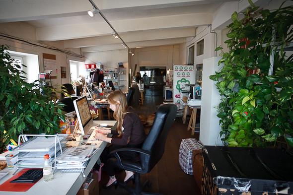 Офис недели: «Лофт Проект Этажи» (Петербург). Изображение № 26.