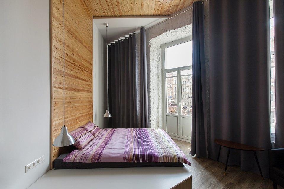 Simple Hostel. Изображение № 5.