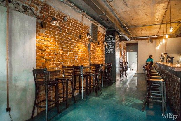 Новое место: Бар и ресторан George Best —закрылся. Изображение № 40.