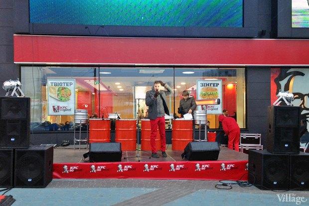 В Киеве открылся KFC. Изображение № 3.