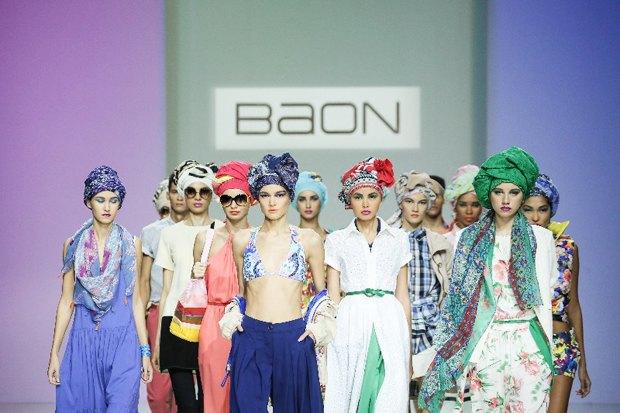 Что и требовалось показать: Как прошли московские недели моды. Изображение № 8.