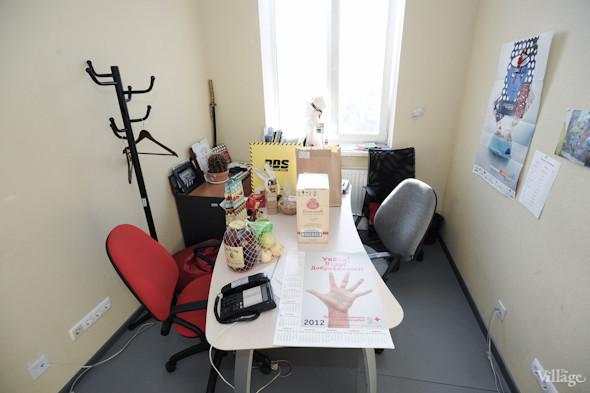 Офис недели (Киев): Provid. Зображення № 14.