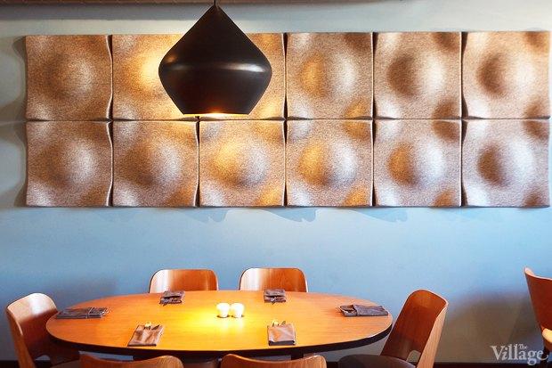 Новое место: Бар-ресторан Zig Zag. Изображение № 6.