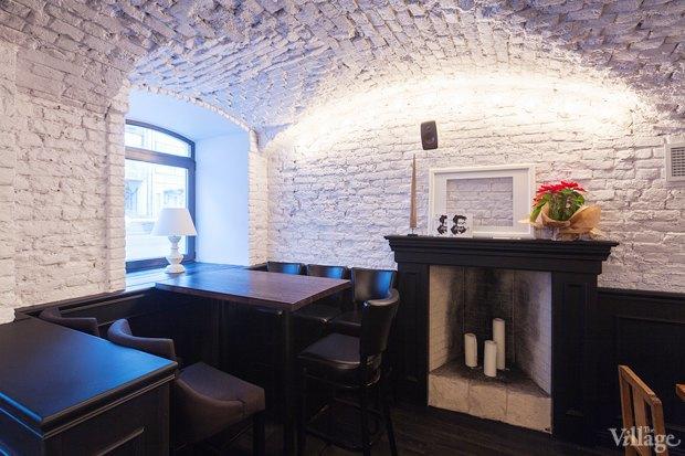 Новое место: Ресторан-бар Belinsky . Изображение № 8.