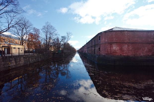 Комплекс зданий Кронштадтского адмиралтейства. Изображение № 20.