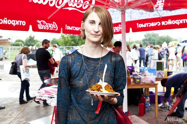 Полевая кухня: Уличная еда на примере Пикника «Афиши». Изображение № 19.