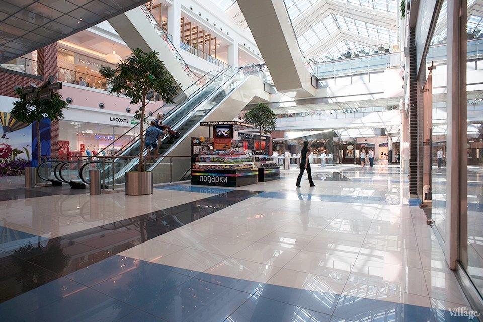 Торговые центры Москвы: «Метрополис». Изображение № 11.