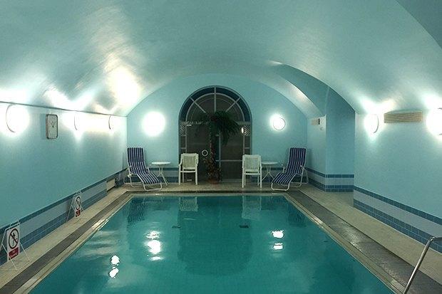 Ночь в отеле: Редакция The Village ищет лучшую гостиницу Москвы. Изображение № 10.