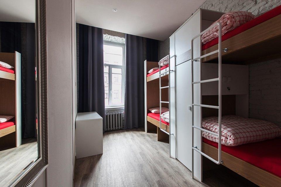 Simple Hostel. Изображение № 11.