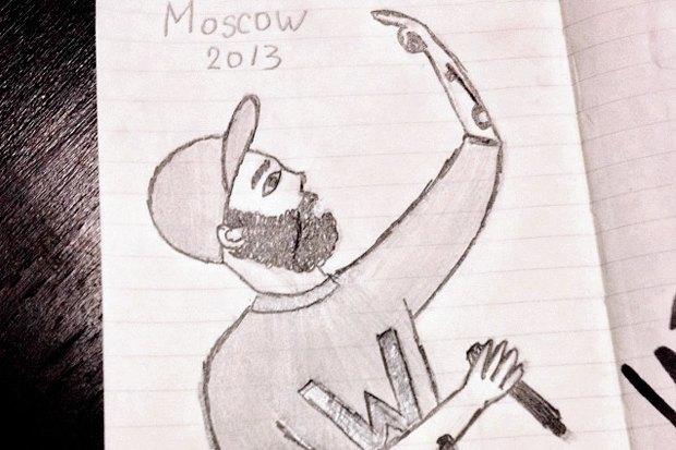 Woodkid: «Я чувствую боль российских подростков». Изображение № 5.