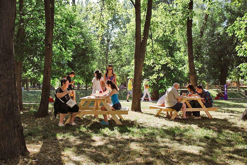Как прошёл фестиваль «Ода! Еда!». Изображение № 47.