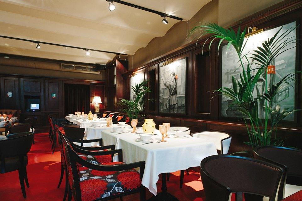 Ресторан «Китайская грамота». Изображение № 7.