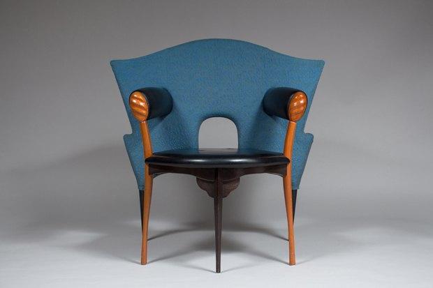 Создательница aTable открыла магазин европейской мебели 1950–1970-х годов. Изображение № 19.