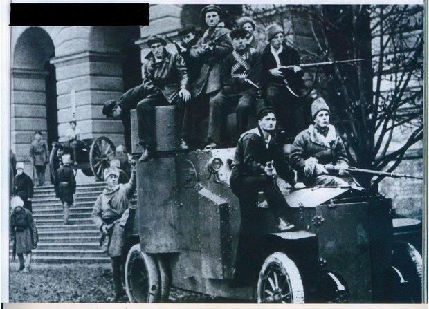 Фото из архивов «Коммунистов России» . Изображение № 1.