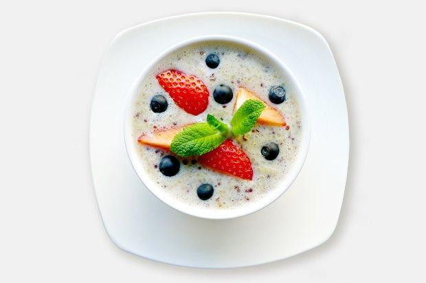 25 вариантов для завтрака дома. Изображение № 12.
