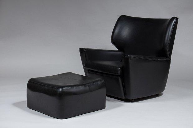 Создательница aTable открыла магазин европейской мебели 1950–1970-х годов. Изображение № 6.