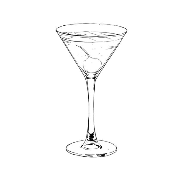 Бухучёт: Выдержанные коктейли. Изображение №4.