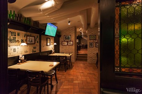 В Киеве открылся новый ресторан чешской кухни . Изображение № 3.