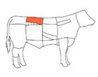Части тела: Из чего сделаны стейки в ресторанах. Изображение №15.