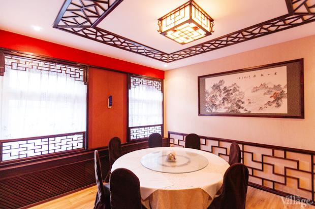 Все свои: Китайский ресторан у Львиного мостика. Изображение № 6.