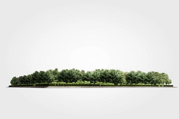 Как будет выглядеть обновлённый парк наРуставели. Изображение № 3.