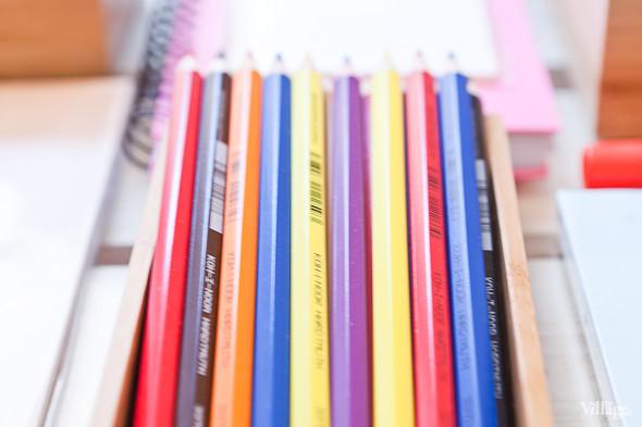 Книжный магазин Books & More открылся в «Тайге». Изображение № 18.