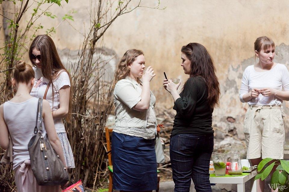 Фоторепортаж: «Рестодень» в Петербурге. Изображение № 31.