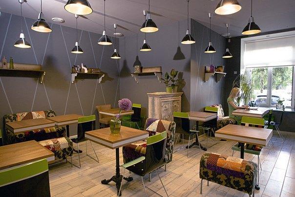 НаПетроградке открылась новая кофейня «Энди Кофе». Изображение № 2.