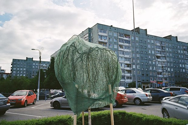 Антон Финогенов— отом, как Петербургу превратиться изДубая в Копенгаген. Изображение № 4.