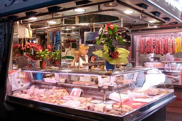 Рынок «Санта Катарина». Изображение № 7.
