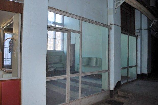 На Васильевском появится самый большой в городе креативный кластер. Изображение № 4.