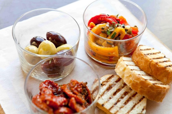 На этих выходных в Москве пройдёт Фестиваль мировой еды. Изображение №10.