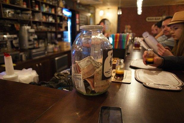 Испанский немецкий: Кафе и бары Киева. Изображение № 7.