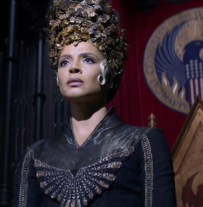 «Мефисто Вальс» театра Derevo, Hollywood Undead, новый альбом Кендрика Ламара. Изображение № 4.