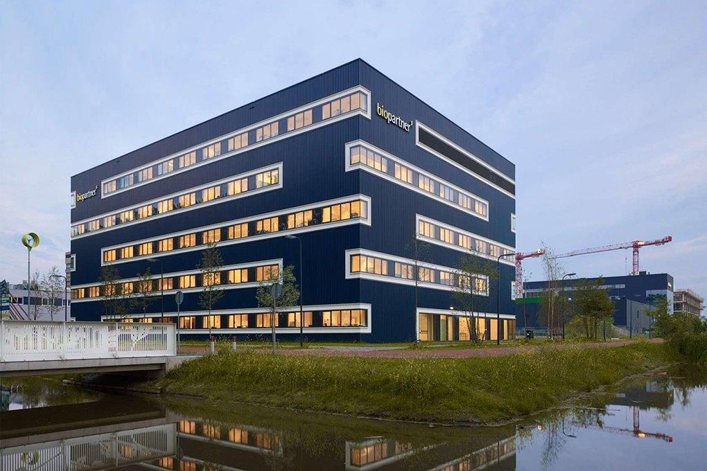 Фабрики умственного труда: Как устроены самые впечатляющие лаборатории в мире. Изображение № 17.