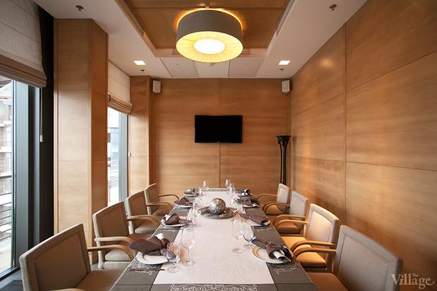 Новое место (Киев): Панорамный ресторан Matisse. Изображение № 17.