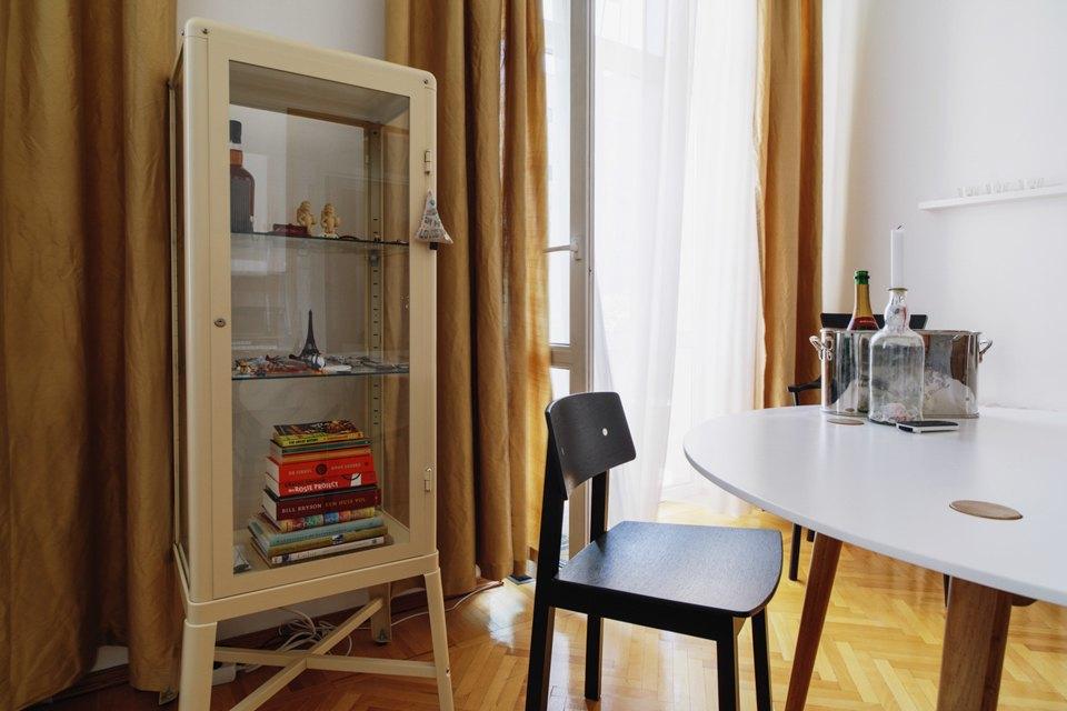 Двухкомнатная квартира топ-менеджера IKEA на«Маяковской». Изображение № 18.