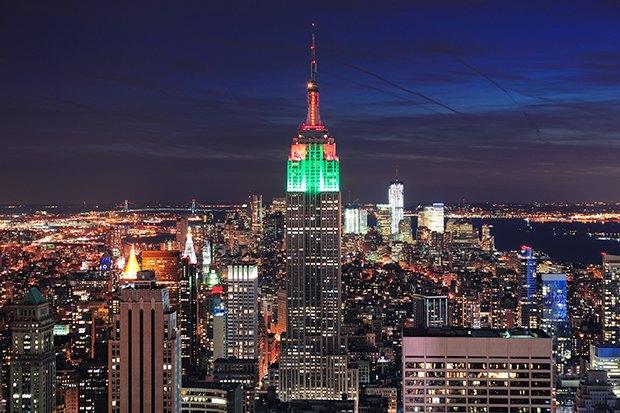 Иностранный опыт: Как световые инсталляции меняют жизнь городов. Изображение № 10.