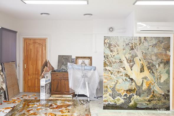 Квартира недели (Петербург). Изображение №33.