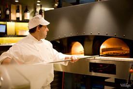 Изображение 3. 6 новых итальянских ресторанов в Москве.. Изображение №4.