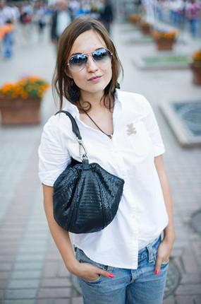 Не залёживайся: Жители Киева о переменах в городе. Зображення № 22.