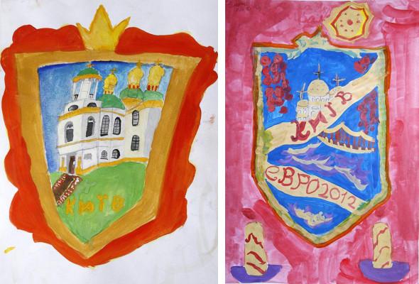 Мнение: Участники и жюри конкурса на логотип Киева — о финалистах и уровне работ. Зображення № 20.