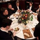 Разговоры на спортивном ужине. Изображение №38.