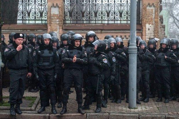 Газ до отказа: Андрей Горшков о том, как Путин объединил Украину. Изображение № 8.