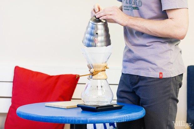 Новое место: Кофейня Friday Cup . Изображение № 11.