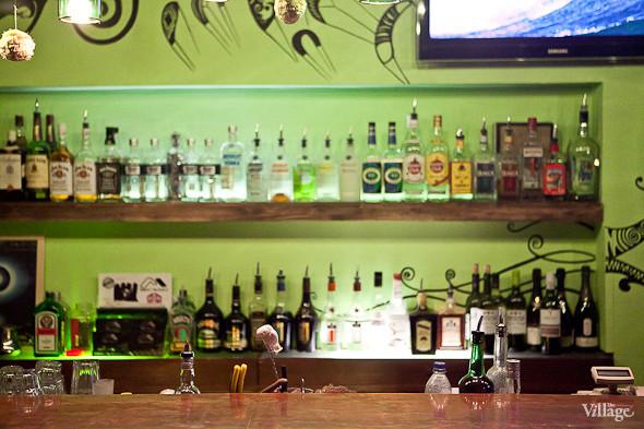 Новое место (Петербург): 360 Riders Bar. Изображение № 12.