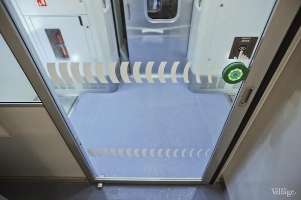 Фоторепортаж: Поезд Hyundai готовится к первому рейсу. Зображення № 3.